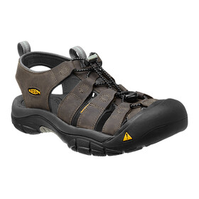 Keen Newport Sandals Men Neutral Grey/Gargoyle